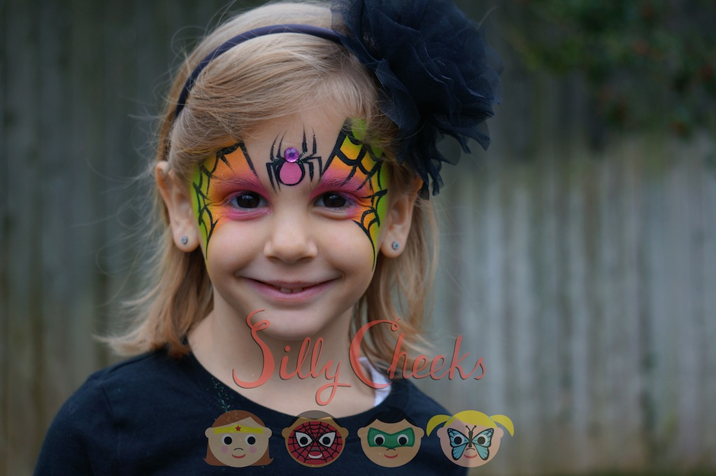 Silly Cheeks Face Painting Balloon Twisting In Nyc And Nj Areas